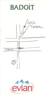 Directions to Irish Tavern