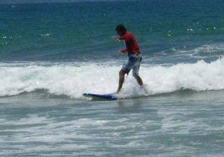 Surf-tastic