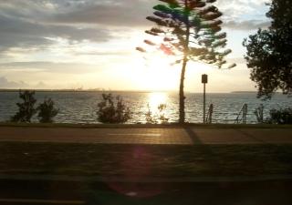 Sunrise 2007