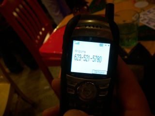 Flagstaff number