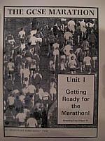 The GCSE Marathon Unit 1