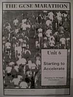 The GCSE Marathon Unit 6